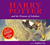 Harry Potter and the Prisoner of Azkaban (Book 3 - Unabridged 10 Audio CD Set - Childrens Edition): Children's Edition