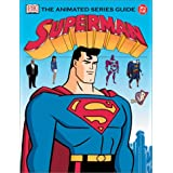 Superman: The Animated Series Guide (DC Animated Series Guides)