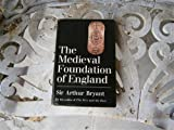 img - for The Medieval Foundation of England book / textbook / text book