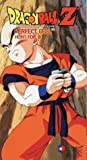 echange, troc Dragon Ball Z: Perfect Cell - Hunt for 18 [VHS] [Import USA]