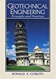 Geotechnical engineering:principles and practices