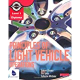 Level 1 Principles of Light Vehicle Operations Candidate Handbook (Motor Vehicle Technologies)by Mr Graham Stoakes