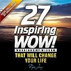 27 Inspiring Wordings of Wisdom Hörbuch von Tope Jay Gesprochen von: Ayo Owodunni
