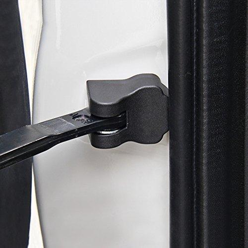 9-moonr-environmental-friendly-plastic-door-stop-waterproof-rust-protection-cover-fit-subaru-foreste
