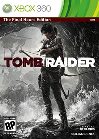 Tomb Raider: Final Hours Edition