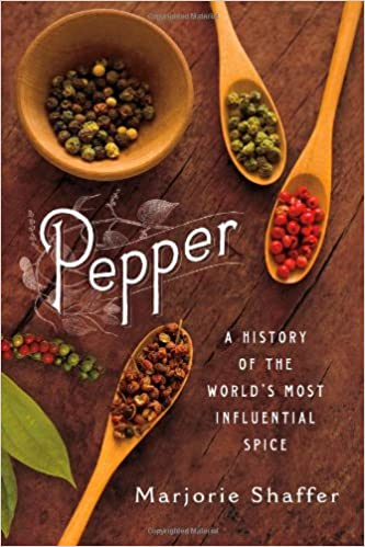 Pepper (English) price comparison at Flipkart, Amazon, Crossword, Uread, Bookadda, Landmark, Homeshop18