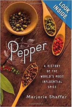 Pepper: A History of the World's Most Influential Spice download