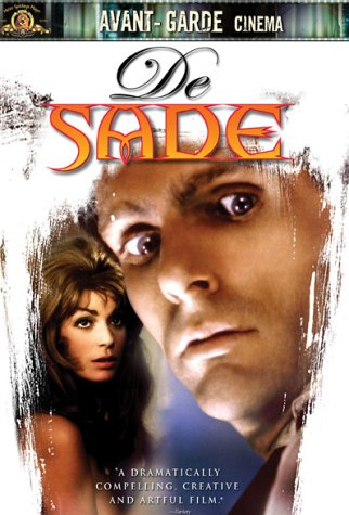 De Sade [DVD] [1969] [Region 1] [US Import] [NTSC]