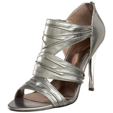 Amazon.com: GUESS Women's Davisa Sandal,Black Suede,5 M US