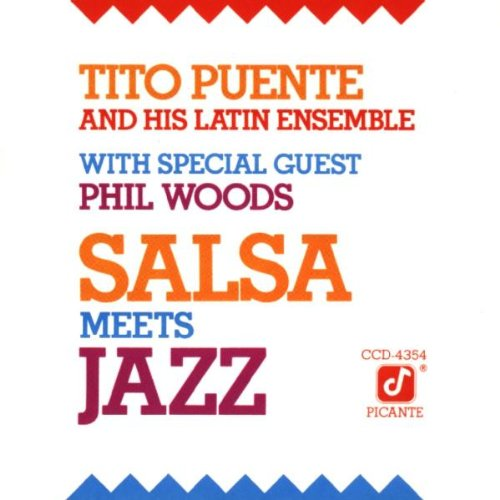 Salsa Meets Jazz (Concord Salsa compare prices)
