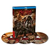 Dying Alive  (Limited Edition inkl. 2 CDs) [Blu-ray]