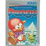 Pengo for Atari 5200 (1983)