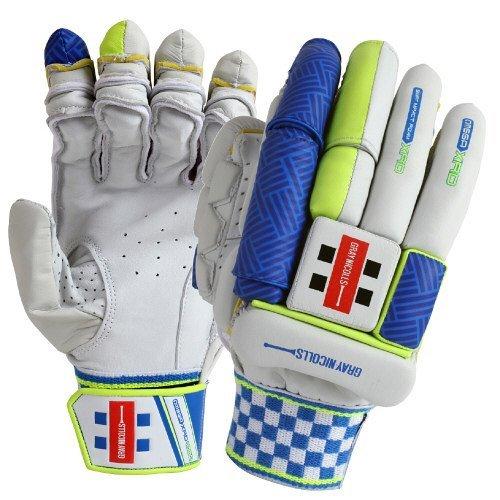 Sport Gloves Omega Price: Gray Nicolls Batting Gloves Omega XRD GN1 Mens LH Sporting