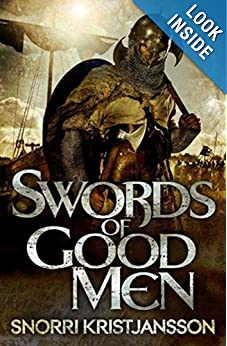 Swords of Good Men (The Valhalla Saga)