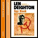 Spy Hook Audiobook by Len Deighton Narrated by James Lailey