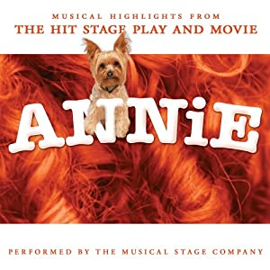Annie Musical Stage Company