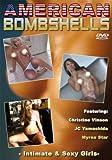 echange, troc Various American Bombshells-DVD [Import allemand]