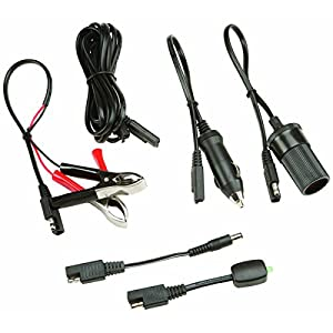 Solar Power Connection Cable Kit from TNM