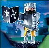 プレイモービル 勇敢な戦士 4666