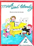 Rico lernt Klavier 2: Musik wird lebe...