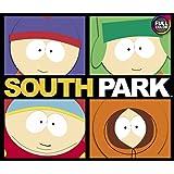 South Park Year-In-A-Box Calendar (2016)