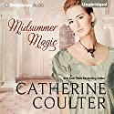 Midsummer Magic Audiobook by Catherine Coulter Narrated by Anne Flosnik