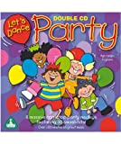 Let's Dance Party Double CD