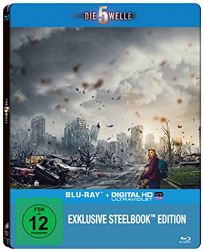 Die 5. Welle - Steelbook (+ Digital Copy)[Blu-ray]