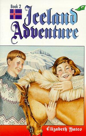 Iceland Adventure (Mountain Adventures Series)
