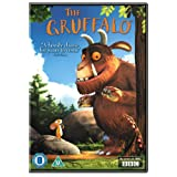 The Gruffalo [DVD] [2009]by Helena Bonham Carter