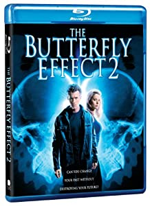 BUTTERFLY EFFECT 2 [Blu-ray]
