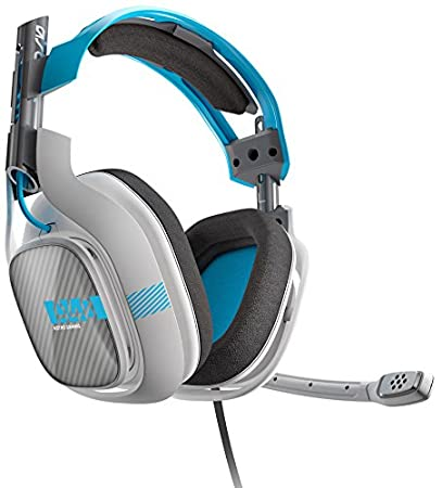 ASTRO Gaming A40 System Bundle Xbox One - Light Grey/Blue