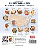 Cooks Country Eats Local: 150 Regional Recipes You Should Be Making No Matter Where You Live