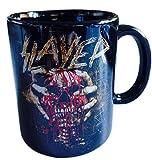 Tazza Slayer Skull Clench Mug