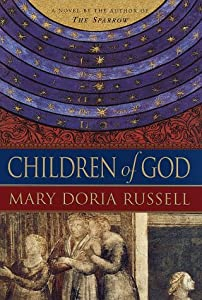 "Cover of ""Children of God: A Novel"""