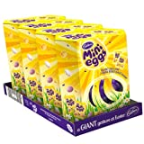 Cadbury Mini Eggs Giant Easter Egg 496g (Box of 4)