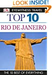 DK Eyewitness Top 10 Travel Guide: Ri...