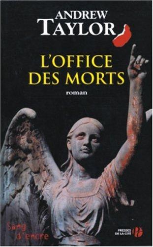 L'Office des morts [Roman] [MULTI]