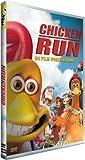 echange, troc Chicken Run + incluse : une pochette cadeau