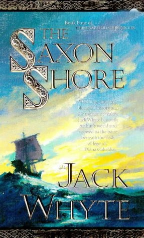 The Saxon Shore (The Camulod Chronicles, Book 4) front-349784