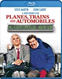 Planes, Trains And Automobiles [Blu-ray]