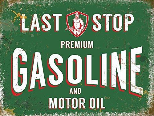 last-stop-gasoline-premium-motor-oil-petrol-sign-station-car-motorbike-automotive-green-and-white-te