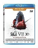 Saw 7 (BD 3D) [Blu-ray]