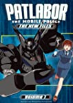 Patlabor Mobile Police: The New Files...