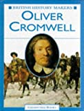 img - for Oliver Cromwell (British History Makers) book / textbook / text book