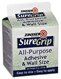 Zinsser 62008 SureGrip All-Purpose Adhesive, 8-Ounce