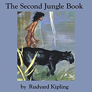 The Second Jungle Book | [Rudyard Kipling]