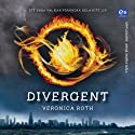 Divergent [Swedish Edition] (       UNABRIDGED) by Veronica Roth Narrated by Anna Maria Käll