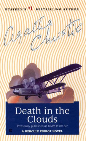 Cover of Death in the Clouds/Death in the Air (Hercule Poirot)