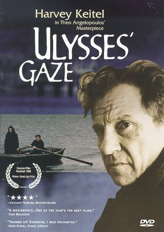 Ulysses' Gaze